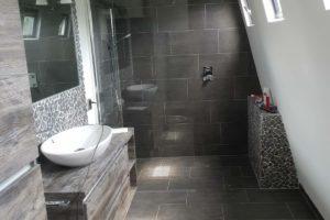 Badkamer Renovatie te Vleuten